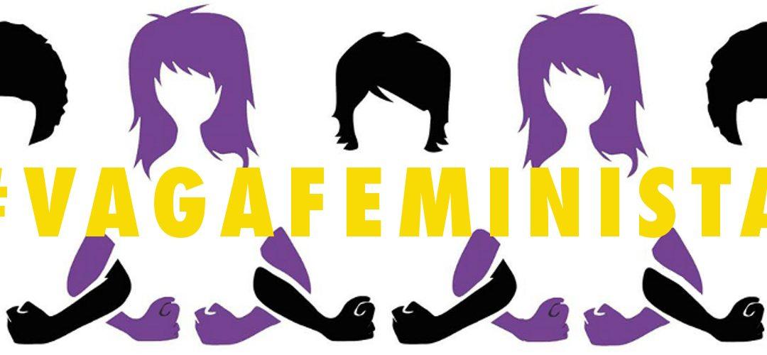 El 8 de març, #vagafeminista