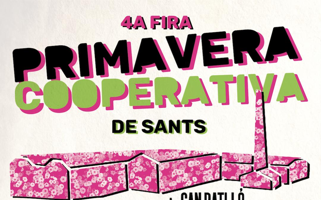 Torna el Trivial cooperatiu! #primaveracooperativa2019