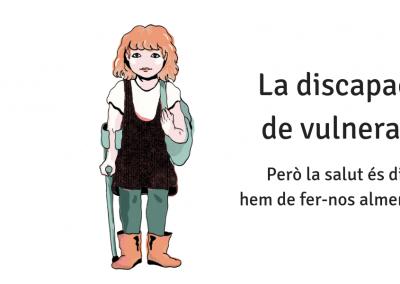 Hem revisat el text en català de la campanya antidiscriminació sobre les persones amb VIH del comitè antisida de València
