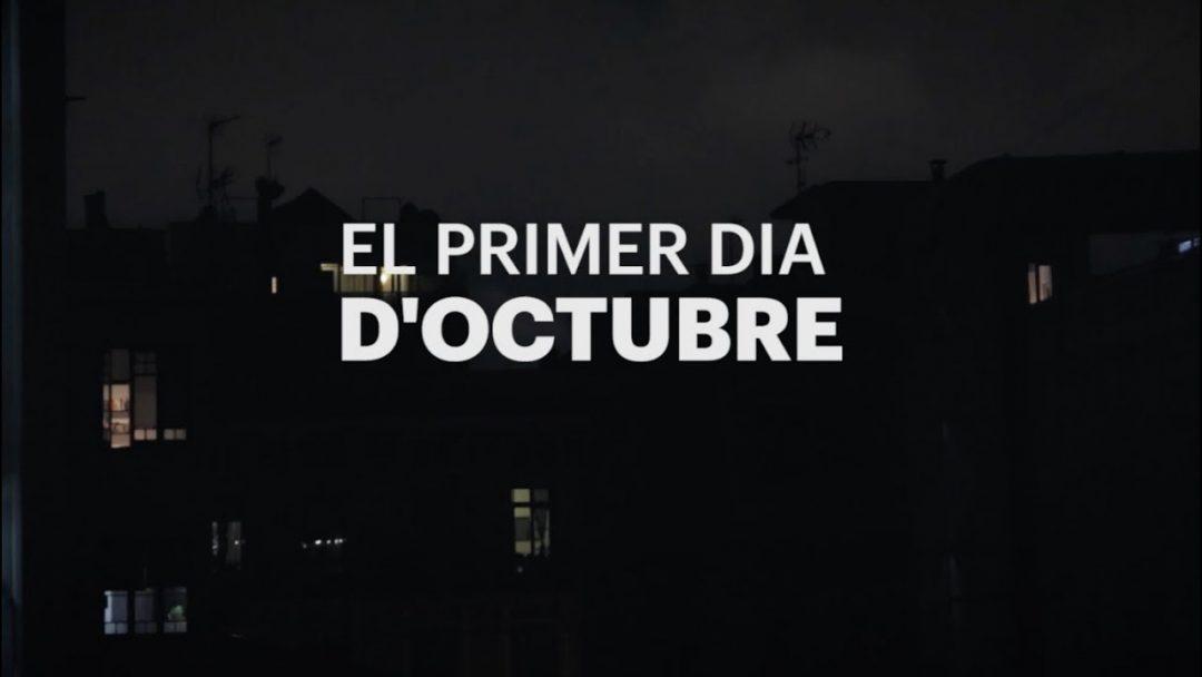 """Hem traduït i revisat a l'èuscar, el francès i l'anglès el documental """"El primer dia d'octubre"""" de la Directa"""
