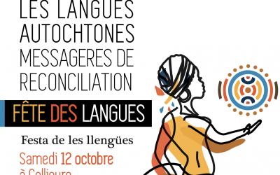 Histoire, mémoire, traditions… Langues!