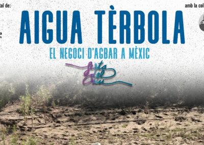 """[CA – ES] Hem traduït el documental d'Enginyeria Sense Fronteres """"Aigua Tèrbola"""""""