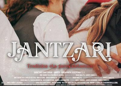 """[ES – EU] Hem traduït i subtitulat el documental """"Jantzari"""""""