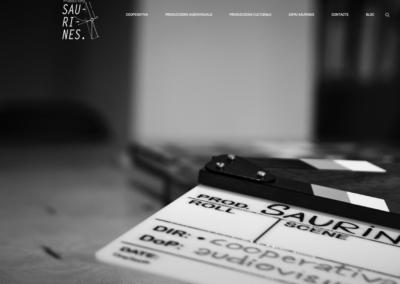 [CA-FR] Hem traduït la pàgina web de Produccions Saurines